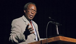 Charles N. Waigi '72