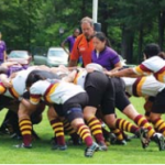 Scrum for a Cure