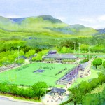 Weston Field to Undergo Transformation