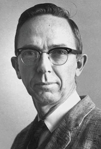 Henry Bruton