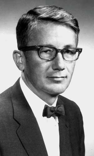 Philip K. Hastings