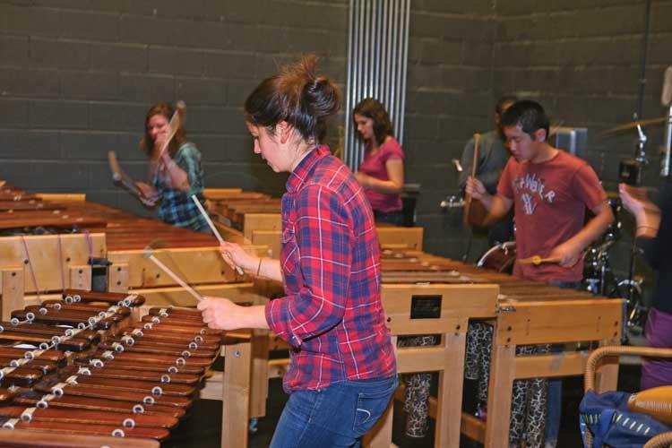 Zambezi Marimba Band