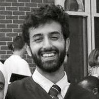 Abdullah Awad '13