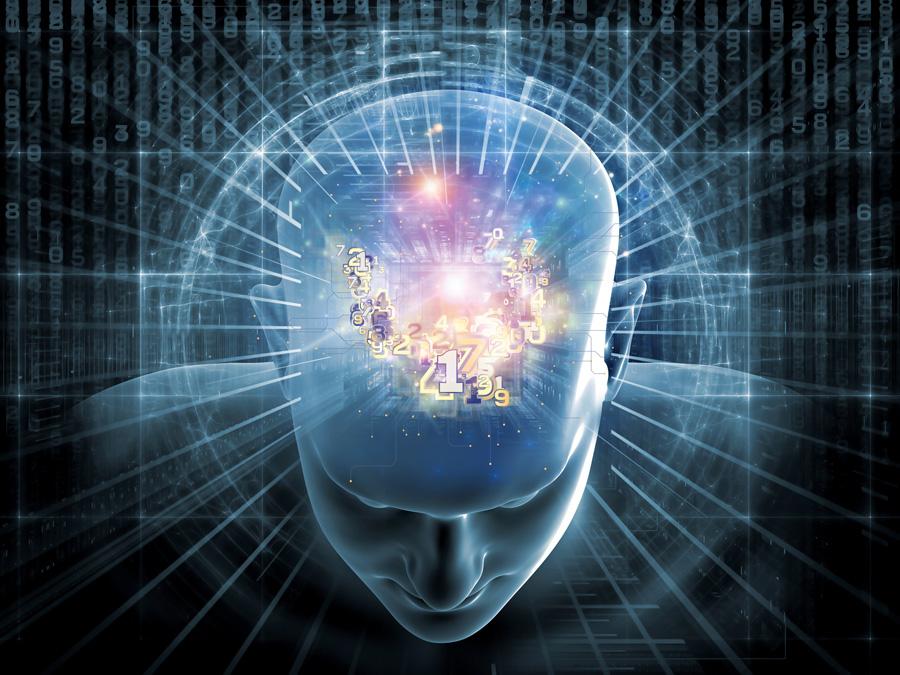 Psychology magazine science