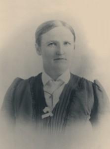 Ida Wilburn