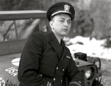 Charles Parkhurst '35