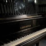 Cole Porter's Bechstein