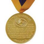Medal Silo