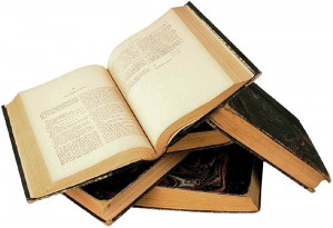 1st century The codex was invented by the Romans to replace the scrolls used throughout the ancient world. Made up of sheets of writing material stacked together and bound in covers, it has remained the most widespread book format for 2,000 years.