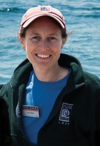 Lisa Gilbert Photo By Mystic Seaport/Andy Price