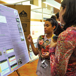 The Poster Session: Scientific Research at a Glance