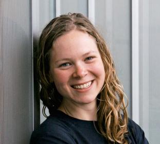 Lindsay Olsen