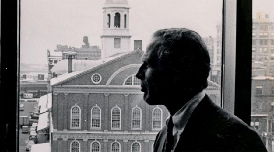 Mayor Kevin White