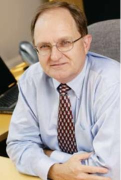 Frank Puddester