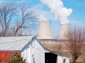 Exelon Corp.'s nuclear plant in Byron, Ill.