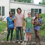 Williams Sustainable Growers cultivate growth through gardening