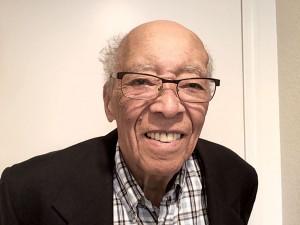 Lionel Bolin '48
