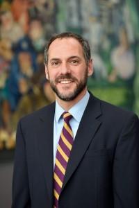 President Adam Falk