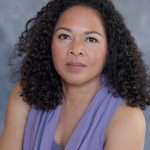 Photograph of Leila Jere, Williams Class of 1991, who was recently named a member of the college's Board of Trustees