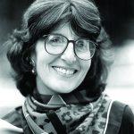 Photo of Professor Nicole Desrosiers