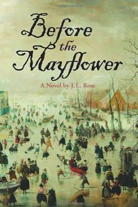 Cover of the book Before the Mayflower