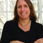 Portrait of art professor Michelle Apotsos
