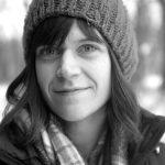 Portrait of music professor Corinna Campbell