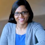 Portrait of professor Shikha Singh