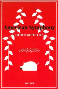 Cover of Suiyi Tang's books American Syphony