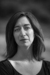 Portrait of Julia Munemo