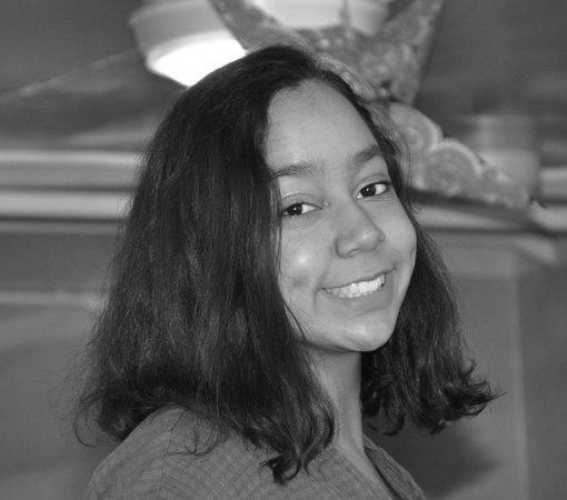 Portrait of Nicole Alvarez