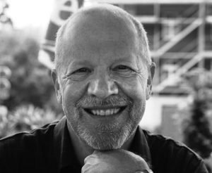 Portrait of Tom Kohut